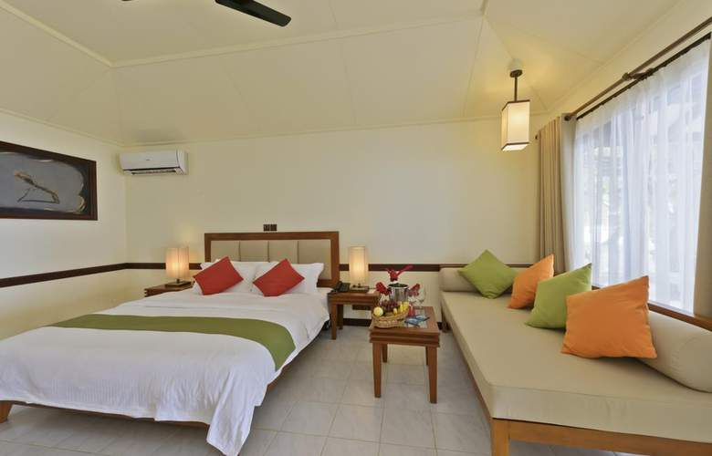Paradise Island Resort & Spa - Room - 17