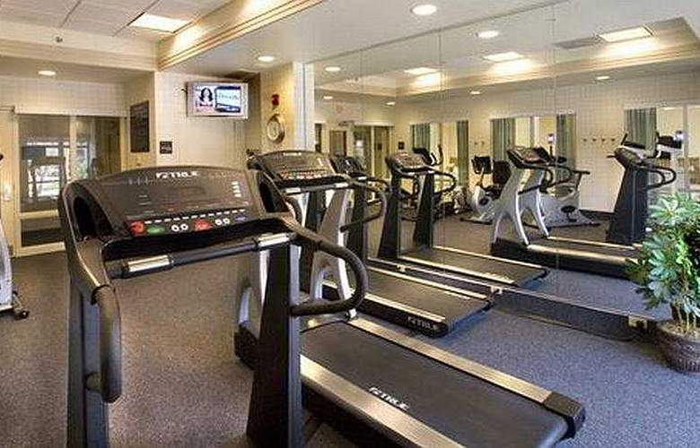 Hampton Inn Convention Center- Washington DC - Sport - 9