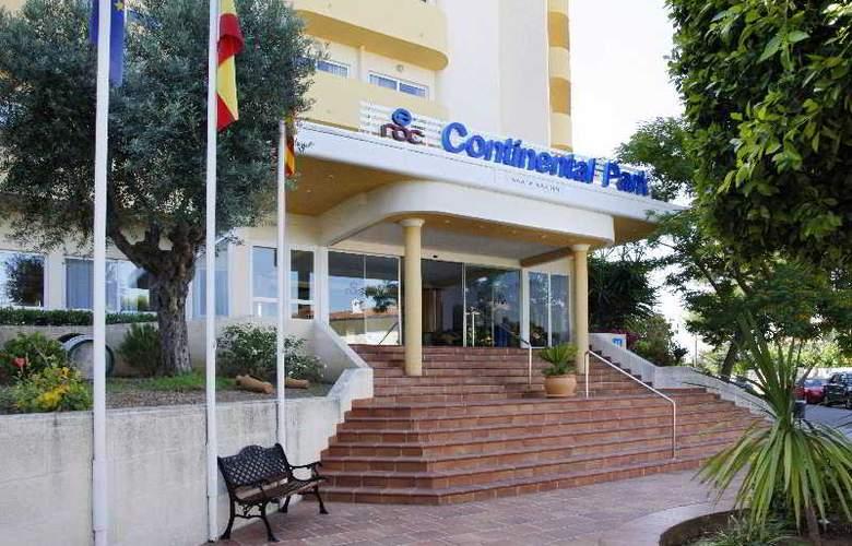 Roc Continental Park - Hotel - 7
