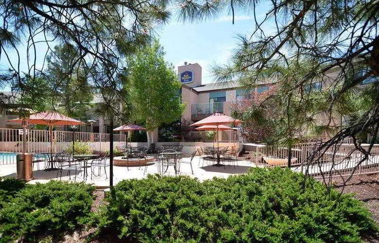 Best Western Plus Inn Of Williams - Hotel - 1