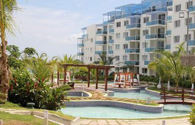 Royalton Panama Spa & Beach Resort - Hotel - 0