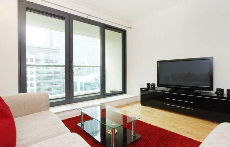 Discovery Dock Serviced Apartments - Room - 3