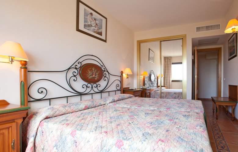 Seramar Sunna Park Apartments - Room - 4