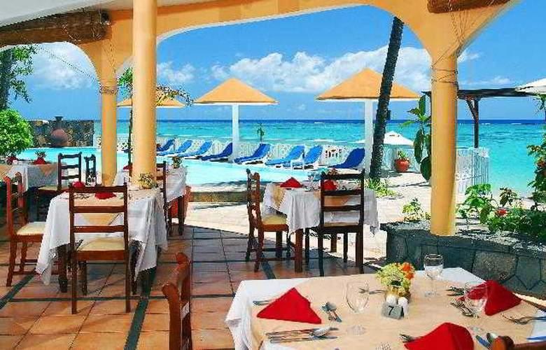 Gold Beach - Restaurant - 15
