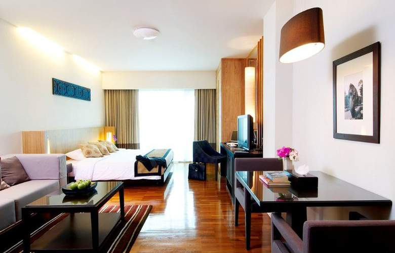 Kantary Hills Chiang Mai - Room - 10