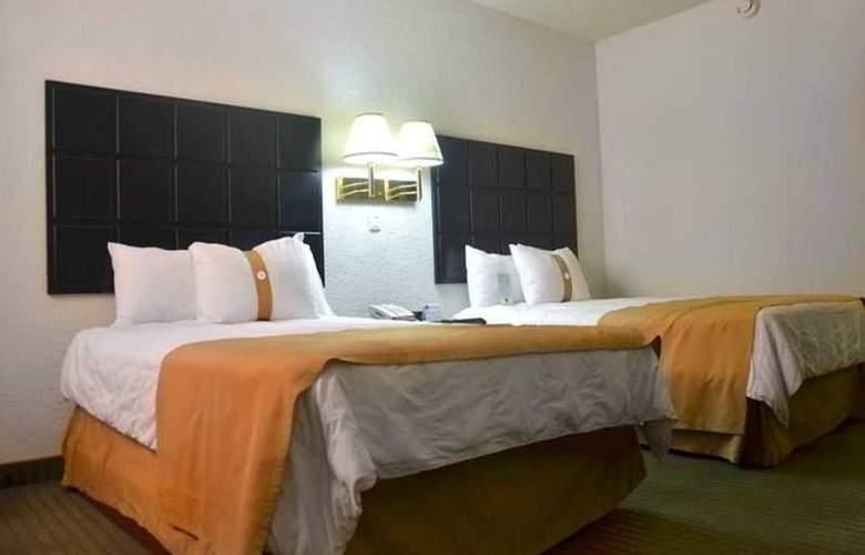 Hotel Valle Grande Obregon - Room - 9