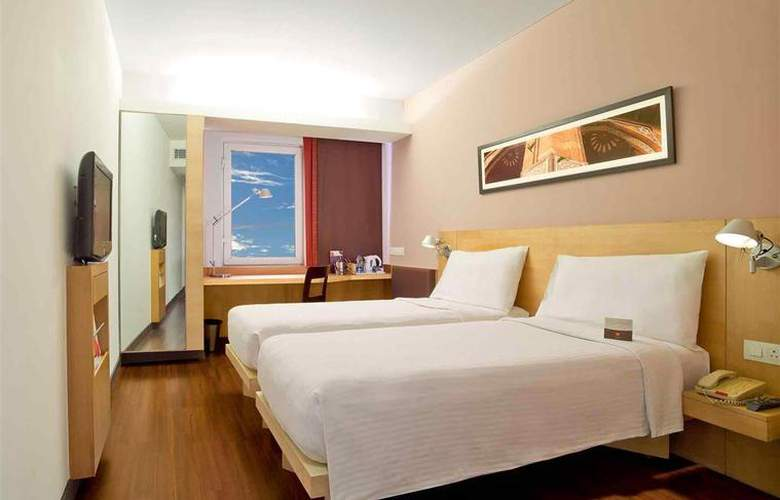 Ibis Gurgaon - Room - 5