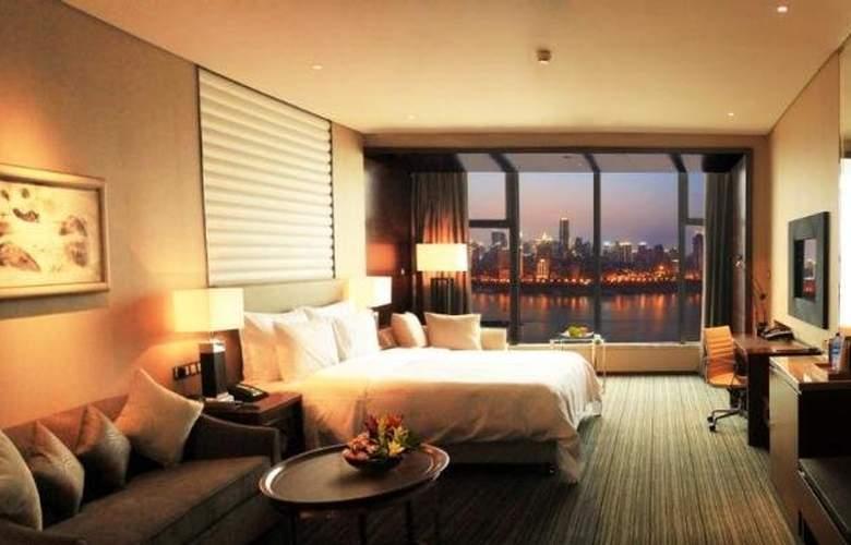 Radisson Blu Plaza Hotel Chongqing - Room - 6