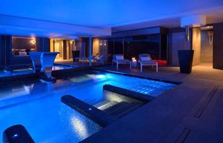 Balthazar Hotel & Spa - Spa - 5