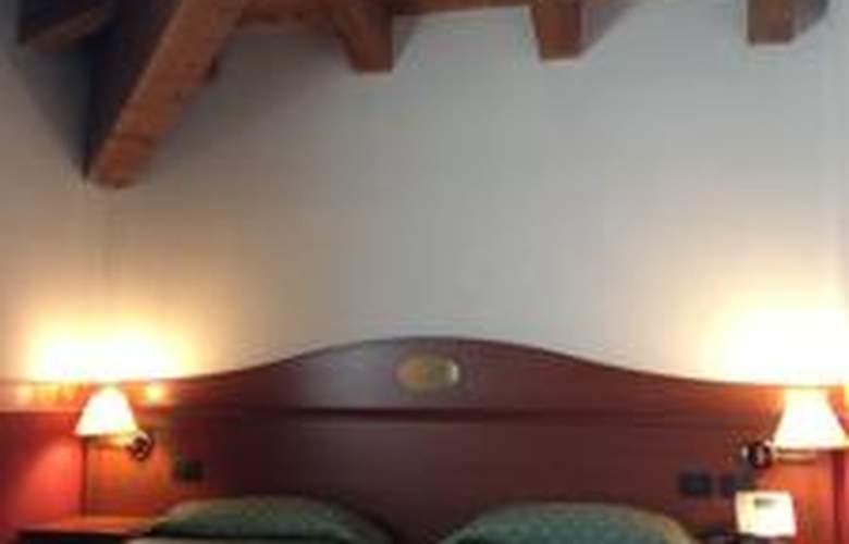 Conte Luna - Room - 10