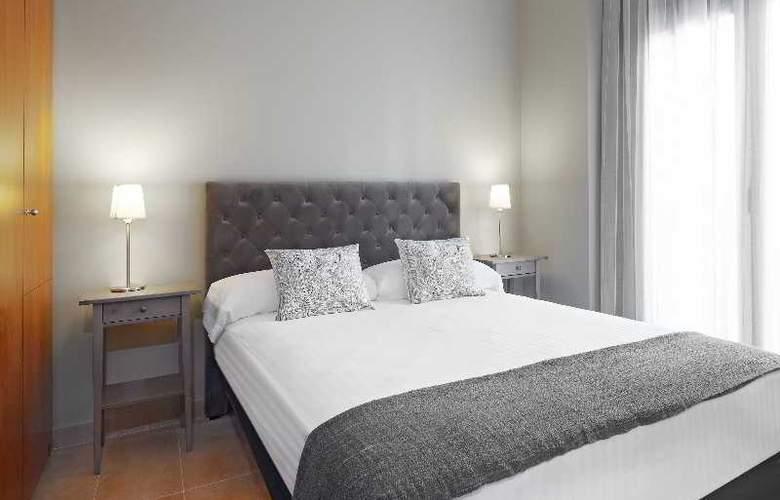 Gran de Gracia - Room - 3