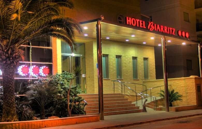 Biarritz - Hotel - 1