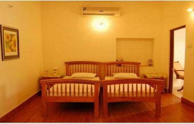 Newtons Manor - Room - 11
