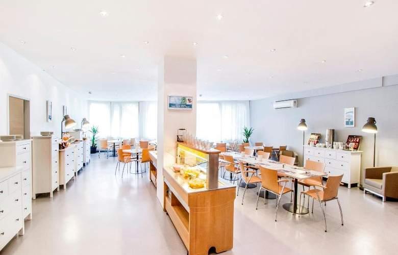 All you Need Hotel Vienna 4 - Restaurant - 13