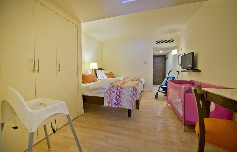 Barut Hotels Hemera - Room - 2