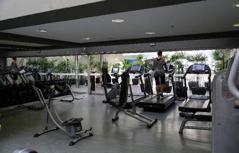 Casa Andina Premium Miraflores - Sport - 6