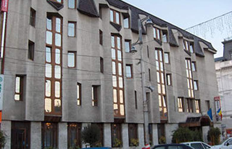 Transilvania TG Mures - Hotel - 0