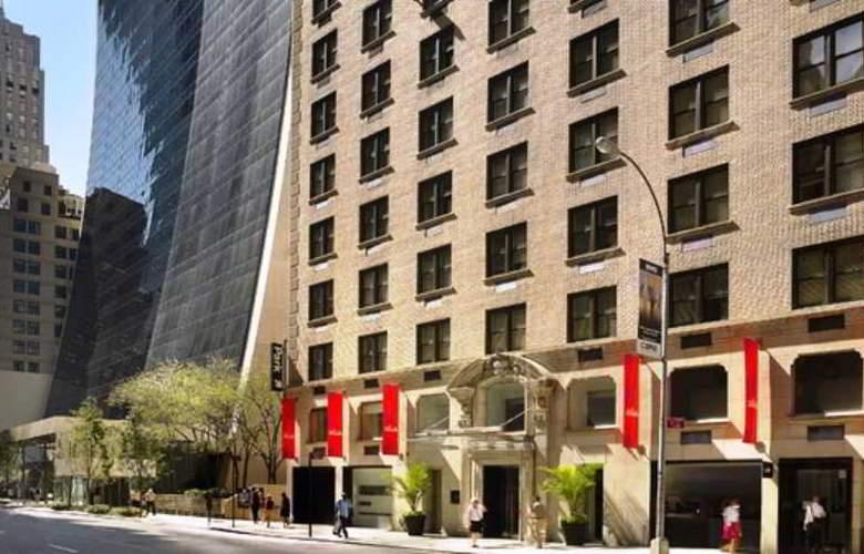 Aka Central Park - Apartments - Hotel - 4