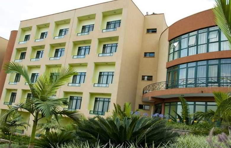 Gorillas City Centre - Hotel - 0