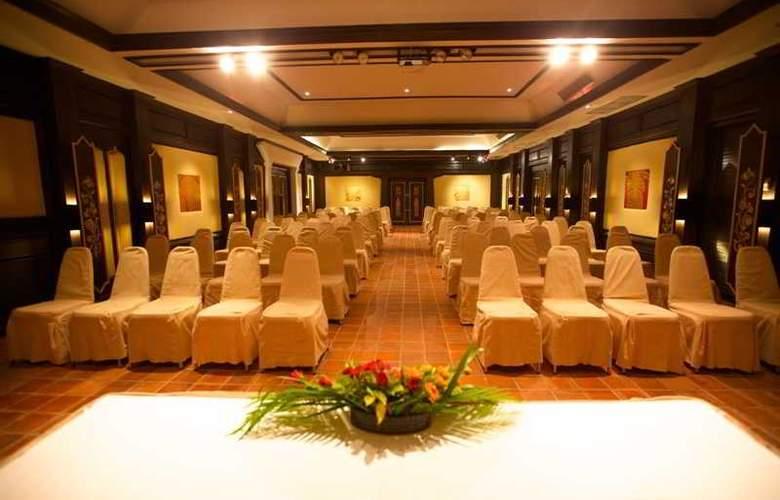 Legend Chiang Rai Boutique River Resort & Spa - Conference - 17