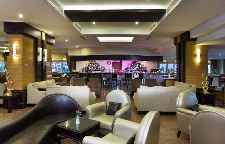 Belek Beach Resort - Bar - 16