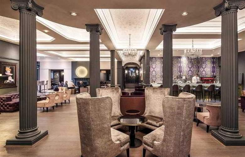 Ramada Jarvis Leicester - Hotel - 13