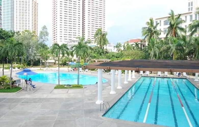 The Century Park - Pool - 22