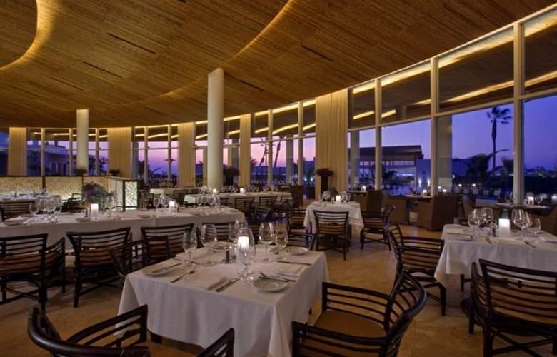 Paracas Hotel a Luxury Collection Resort - Restaurant - 33