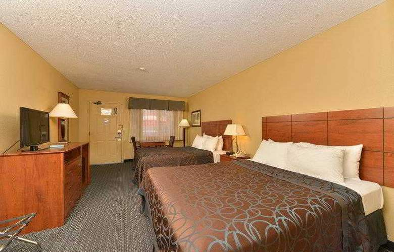 Best Western Santee Lodge - Hotel - 1