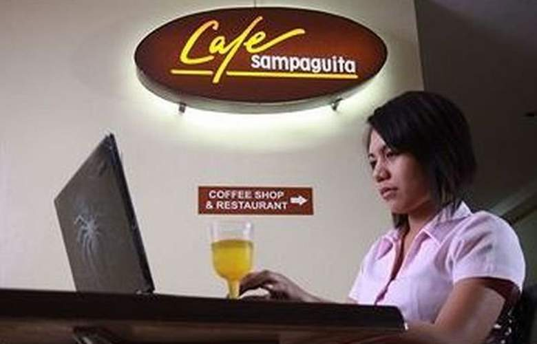 Sampaguita Suites Plaza Garcia - Hotel - 0