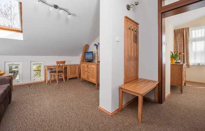 Villa Sedan Sopot - Room - 9