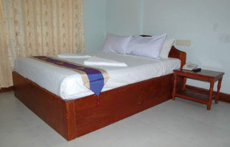 Australia Hotel - Room - 2