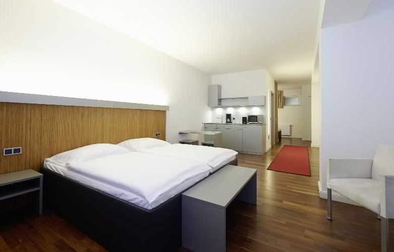 Designhotel ÜberFluss Bremen - Room - 12