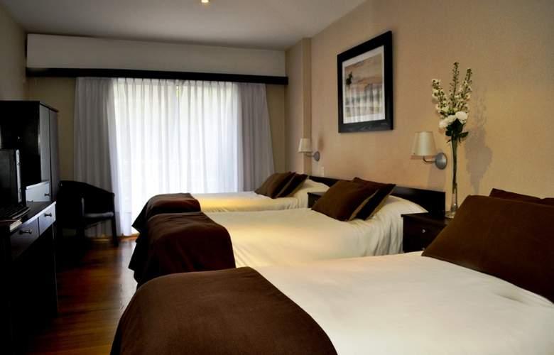 Ker Belgrano Apart Hotel & Spa - Room - 8