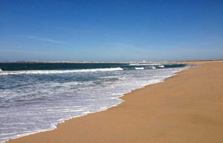 MH Atlantico Golf - Beach - 14