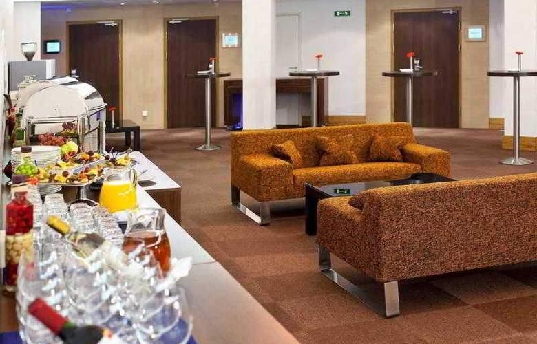 Novotel Saint Petersburg Centre - Hotel - 7