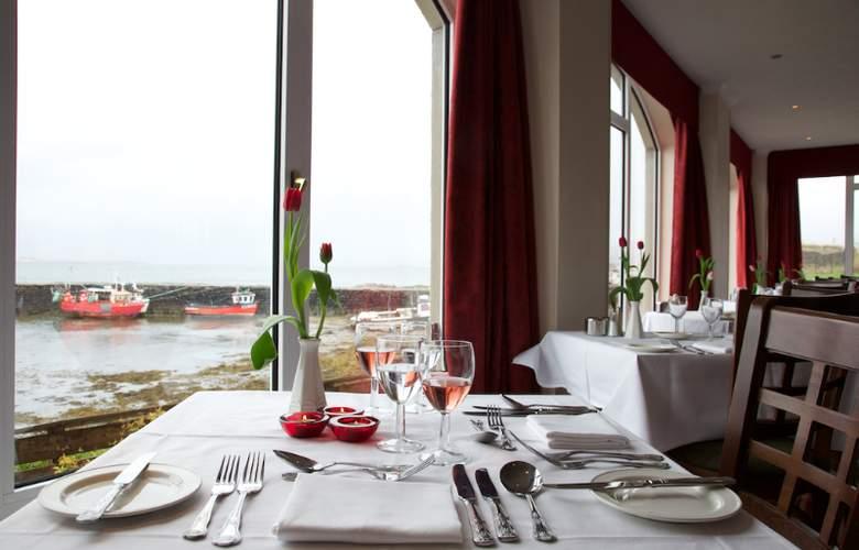 Dunollie Hotel - Restaurant - 7