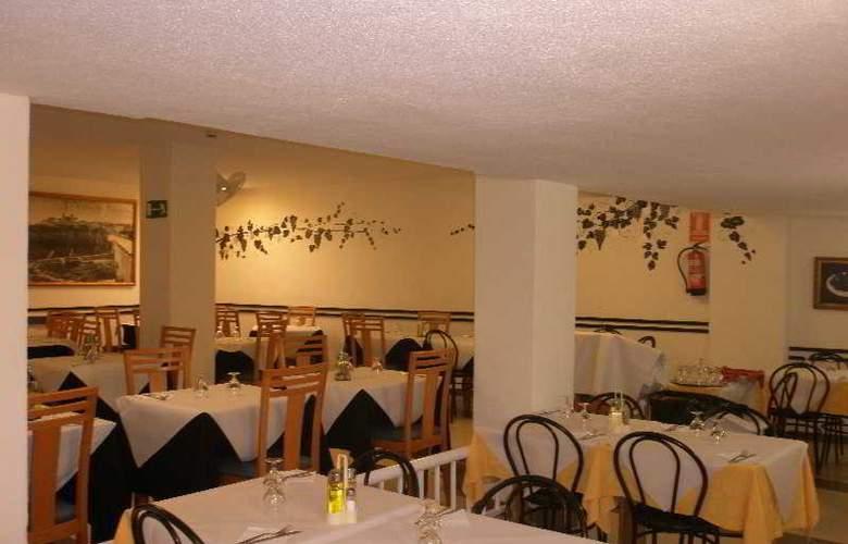 Mayna - Restaurant - 5