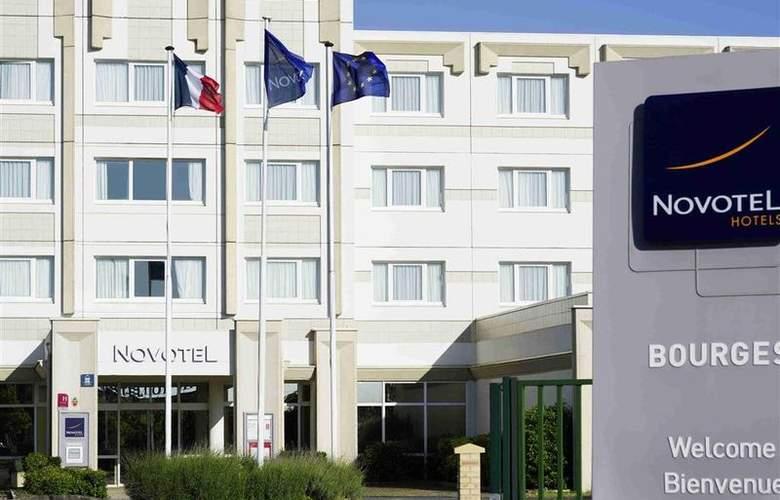 Novotel Bourges - Hotel - 55