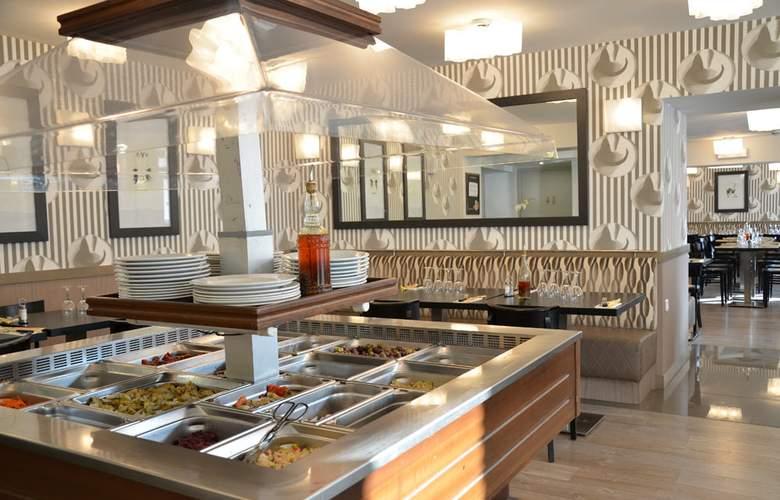 Auberge du Cheval Blanc - Restaurant - 3