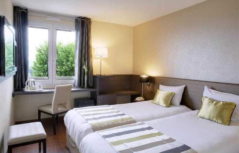 Best Western Elixir Grasse - Hotel - 101