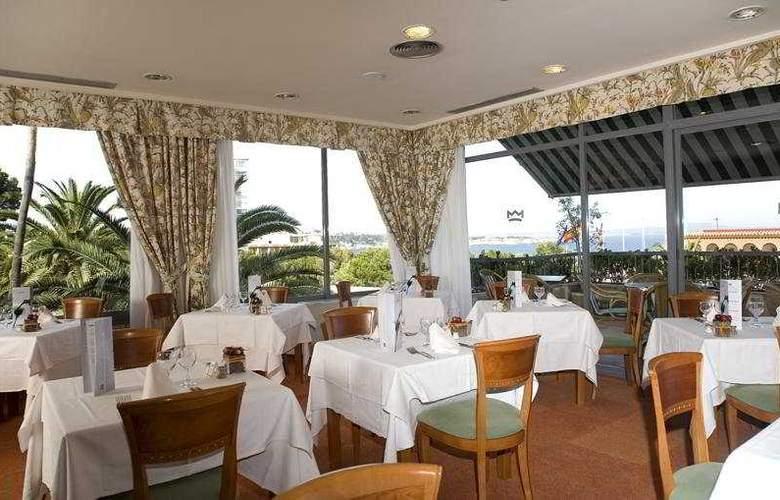 Riu Bonanza Park - Restaurant - 11