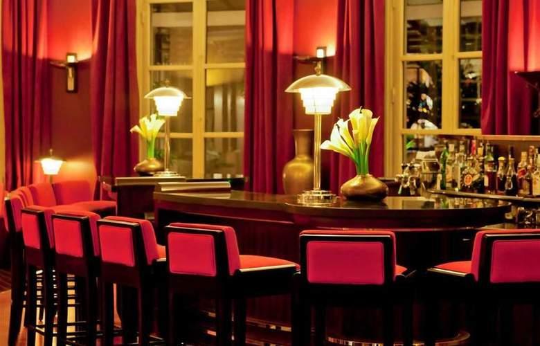 La Residence Hue - Bar - 32