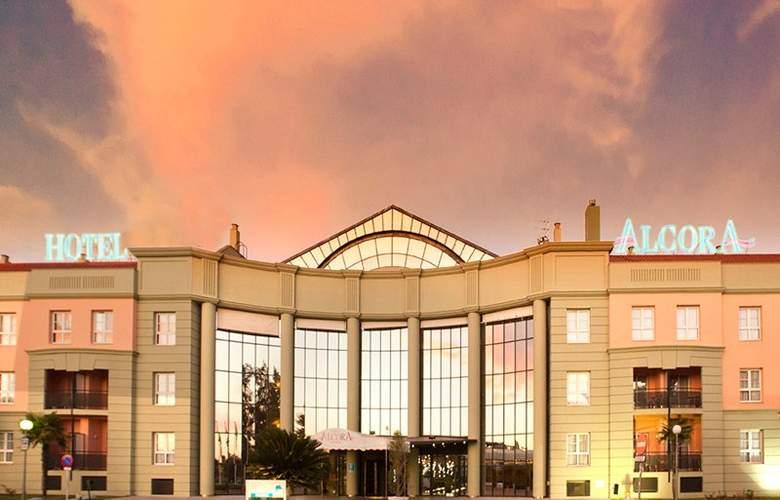 Ilunion Alcora Sevilla - Hotel - 0