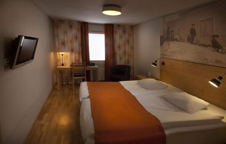 BEST WESTERN PLUS Kalmarsund Hotell - Room - 21