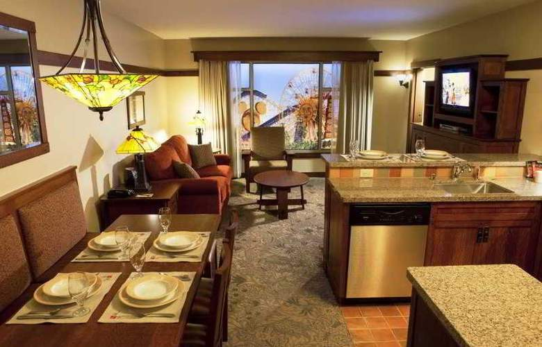 Disney's Grand Californian Hotel & Spa - Room - 3