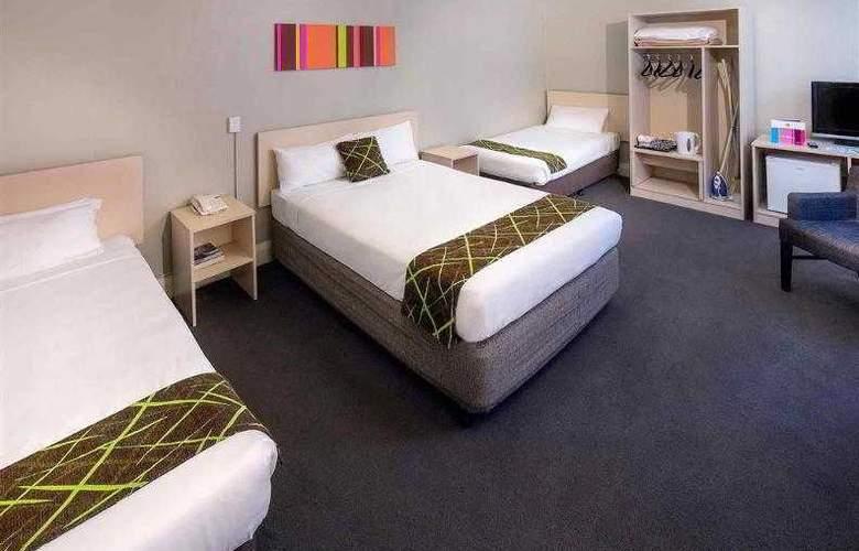 Ibis Styles Kingsgate - Hotel - 23