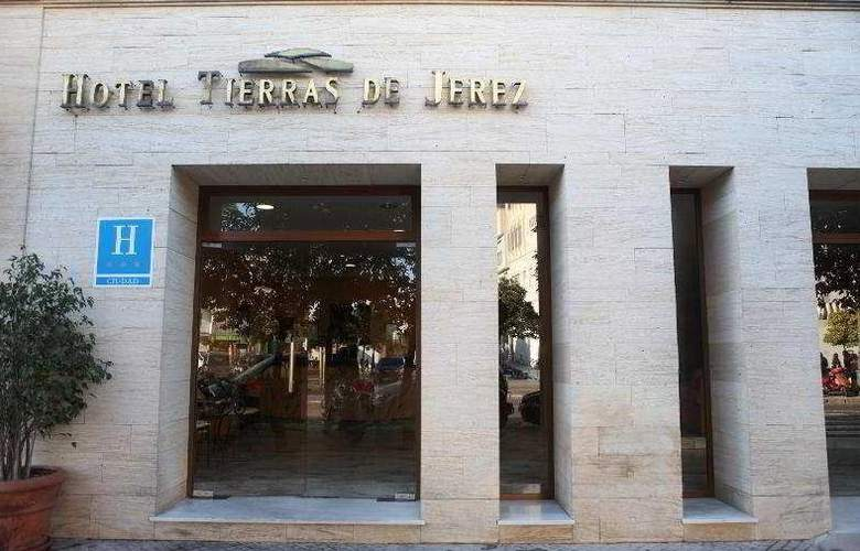 Tierras de Jerez - Hotel - 0
