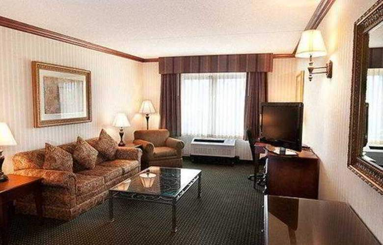 Best Western Plus Fairfield Executive Inn - Hotel - 6
