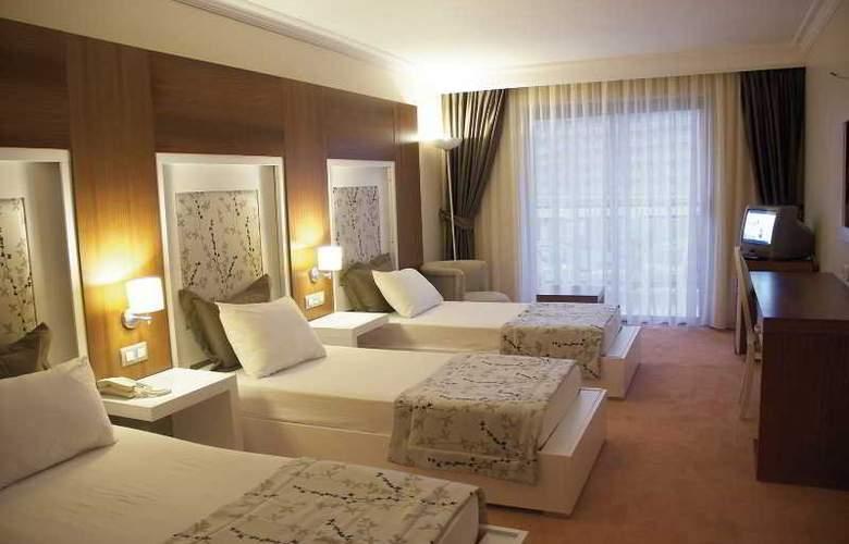 SENTINUS HOTEL - Room - 8